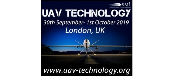 British Army and Royal Air Force announced to present at SMi's UAV Technology conference in London