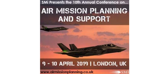 Official Past Attendees List for Air Mission Planning and Support 2019 Conference Released