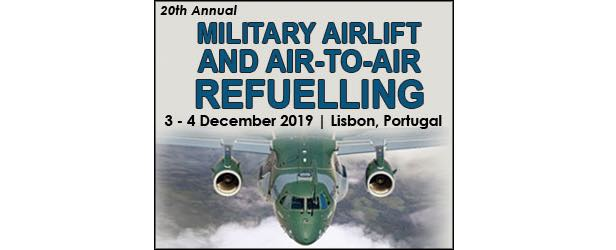 Military Airlift and Air-to-Air Refuelling Interviews Released with Conference Chair and Key Speakers